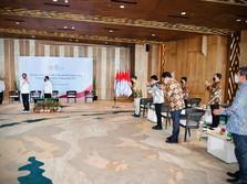 Amarah Jokowi Tak Terbendung Soal BUMN Gurem, Minta Ditutup!