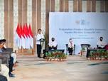 Jengkelnya Jokowi, Ternyata BUMN Sembrono Garap Proyek!