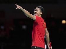 Selamat! Libas China, Indonesia Juara Thomas Cup 2020