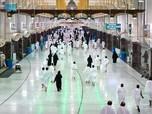 Arab Mulai Pertimbangkan Pembukaan Jamaah Umroh Indonesia