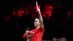 Ironi Piala Thomas: Indonesia Juara Tanpa Kibaran Merah Putih