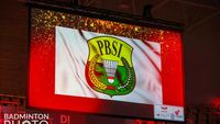 Menpora Di-smash Netizen Indonesia Karena Bendera Merah Putih