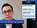 Jurus Modal Ventura Dorong Keberhasilan Pendanaan Startup