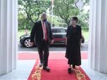 RI-Malaysia Bahas Aturan Perjalanan Baru, Bebas Karantina?