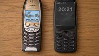 HP Legendaris Nokia 6310 Lahir Kembali