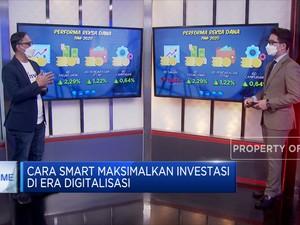 Jurus Mudah & Aman Investasi Bersama Syailendra Capital
