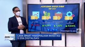 Cara Smart Maksimalkan Investasi Bersama Syailendra Capital