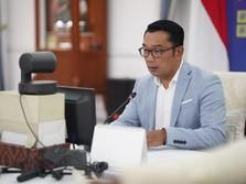 Kang Emil Beberkan 6 Arah Ekonomi Jabar Pasca Pandemi