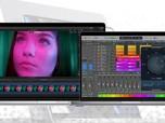 Apple MacBook Pro 2021 Dirilis, Ini Spesifikasi dan Harganya