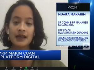 Gudangada & Pengembangan Bisnis UMKM Lewat Platform Digital