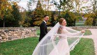 Bill Gates Bicara Soal Putrinya Nikah dengan Nayel Nassar