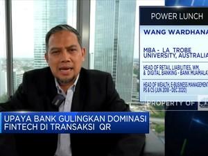 Jurus Bank Mualamat Raih Pertumbuhan Transaksi QRIS 200%