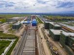 Gegara Ini, Pembangunan Stasiun Kereta Cepat Walini Ditunda!