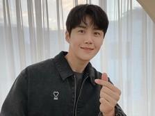 Duh, Kim Seon Ho Dikabarkan Dilarikan ke Rumah Sakit, Kenapa?