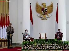 Jokowi: Kita Senangnya Latah, Sawit Rame Semua Nanam Sawit