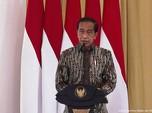 Buat yang Pegang Batu Bara-CPO-Nikel, Ini Ramalan Jokowi!
