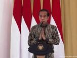 Jokowi Pamer Ekspor Nanjak 37%, Daerah Jangan Menghambat!