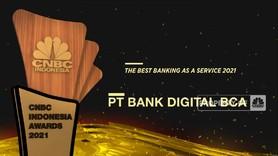 Bank Digital BCA Raih