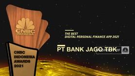Bank Jago Raih