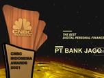 'Jago, Beyond Digital Bank'