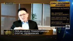 Blueprint Transformasi Digital,Harapan Bagi Inklusi Perbankan