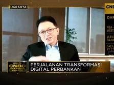 Bank BTPN Ungkap Keamanan Jadi Kunci Bank Digital