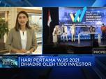 WJIS 2021 & Daya Tarik Investasi Jawa Barat
