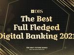 Digibank, Layanan Digital Sepenuh Hati