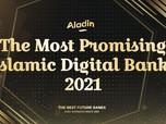 Aladin Syariah Jadi Bank Murni Digital Syariah Pertama