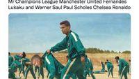 Manchester United Comeback Dramatis Membahana di Linimasa