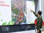Jokowi Resah: Kita Mestinya Bisa Mengendalikan Harga CPO