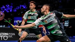 Denmark Open 2021: Fajar/Rian Tersingkir di Perempatfinal