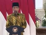 'Helikopter Uang' Jokowi Sudah Sebar Rp 433 T Tahun Ini