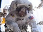 Sedih Lihat Bumi dari Antariksa, Astronaut Beri Warning Ini