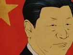 Termasuk 'Matikan' Bitcoin, Ini Gebrakan Baru Mr Xi Jinping!