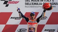 Juara di Emilia Romagna, Kemenangan Terpenting Marquez di Musim Ini