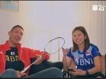 Ada Materazzi, BNI & PBSI di Balik Juara Piala Thomas 2020