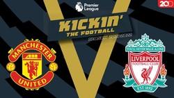 Prediksi dan Analisis Big Match MU vs Liverpool