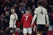 Intip Detik-detik saat Liverpool Bantai MU, 5-0