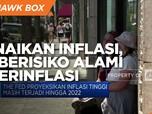 Kenaikan Inflasi, AS Berisiko Alami Hiperinflasi