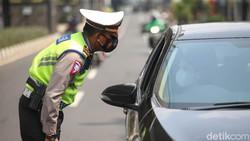 Masih Sosialisasi, Polisi Belum Terapkan Tilang di 10 Titik Gage DKI