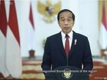 Usulan Jokowi ke ASEAN: Pembatasan Perjalanan Dilonggarkan