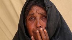 Mengenaskan! Warga Afghanistan Terpaksa Jual Bayi Demi Sesuap Nasi