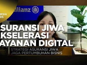 Asuransi Jiwa Berbondong-Bondong Akselerasi Layanan Digital