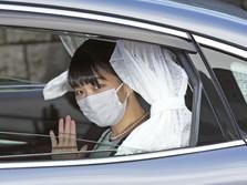 Lama Hadapi Kontroversi, Putri Mako Akhirnya Menikah