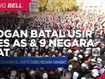 Presiden Turki, Erdogan Batal Usir Dubes AS & 9 Negara Barat