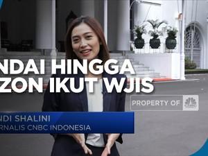 Raup Investasi Rp 6,5 T, Hyundai Hingga Amazon ikut WJIS 2021